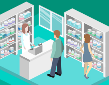 零售药店过亿品牌达377个