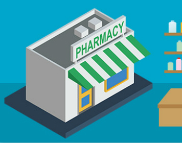 4322亿!2020年零售终端药品销售增速下滑显著