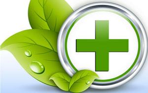 医药健康领域的数据信息服务平台